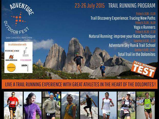 Adventure Outdoor Fest - San Candido Innechen