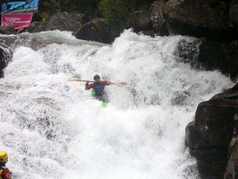 Apertura Eporedia Active Days Kayak Long Race