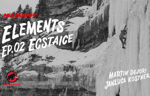 Apertura Mammut Elements Ep.2 Ecstaice (1)