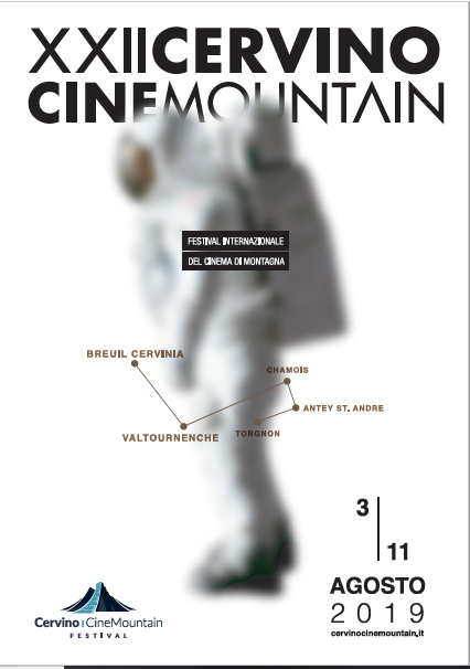 Cervino CineMountain volantino