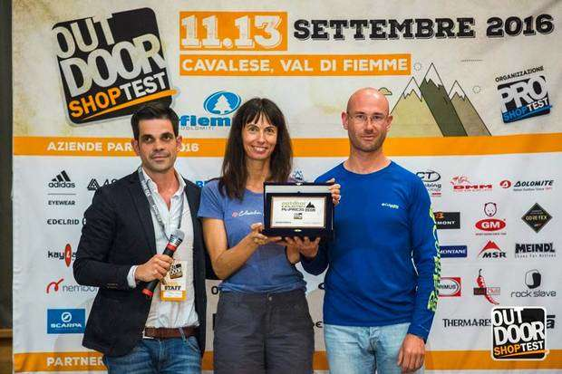 Columbia si aggiudica l'Outdoor Industry Awards