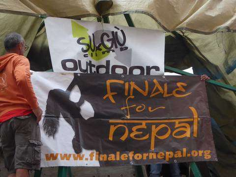 Finale for Nepal (4)
