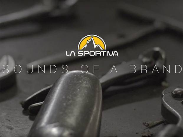 La Sportiva sounds of a brand