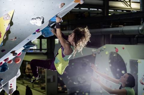 La Sportiva climbing Training Collection (2)
