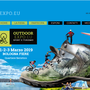 Logo Outdoor Expo Bologna 2019