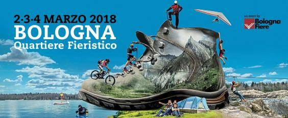 Outdoor Expo Bologna 2018