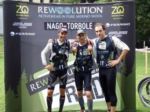 Il Team PEDINI-IRET vittorioso al REWOOLUTION SUMMER RAID 2012.jpg