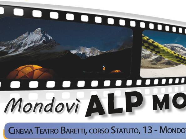 Presentazione Mondovì Alp Movie