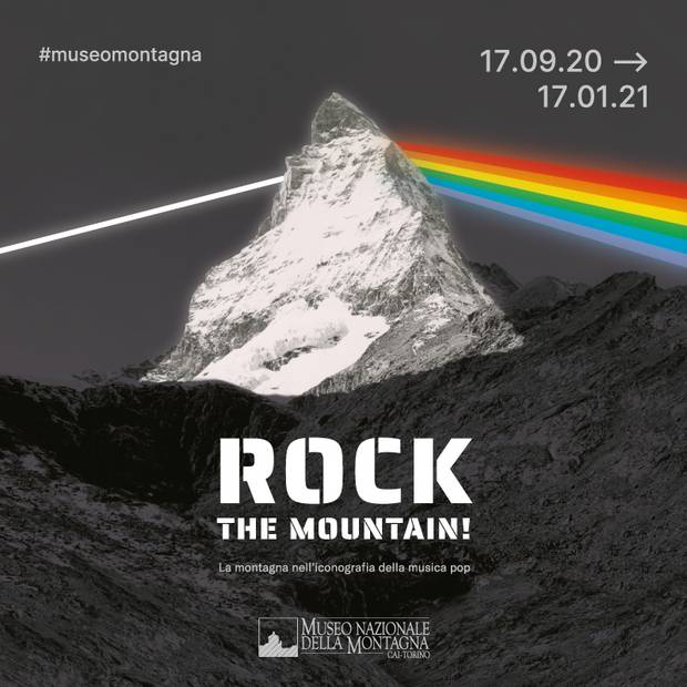Rock the Mountain