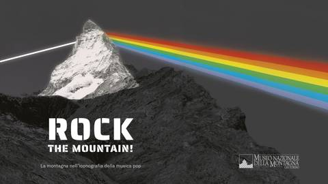 Rock the Mountain al Museo della Montagna