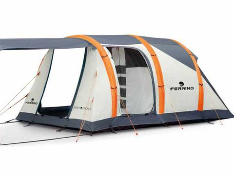 Tenda Ready Steady by Ferrino