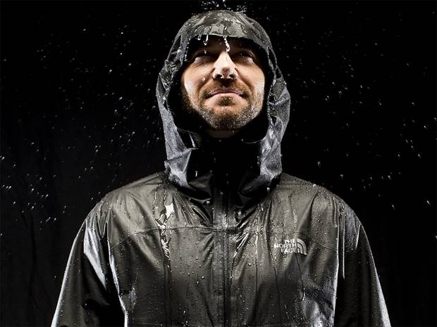 The North Face HyperAir GTX Jacket