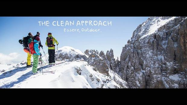 The Clean Approach (1)