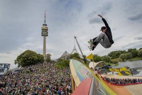 World Rookie Tour (foto Red Bull)
