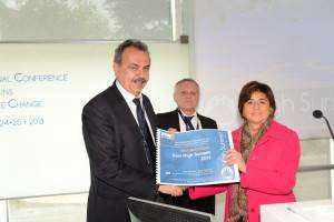 Consegna documento conclusivo High Summit Lecco