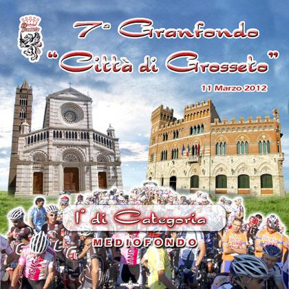 Domenica si corre la Granfondo Città di Grosseto