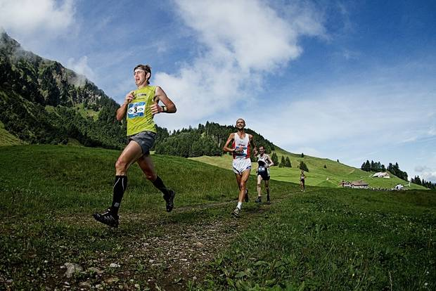 Via di skyrunning. outdoortrophy.com