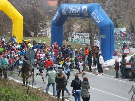 Duathlon di Natale (foto italiatriathlon.it)