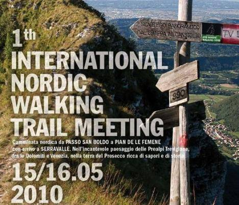 International Nordic Walking copertinab