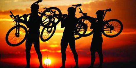 Mountain Bike al raid multisport