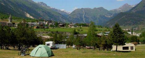 sollieres sardieres camping